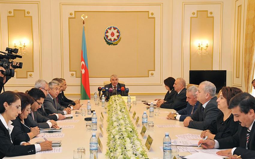 ЦИК Азербайджана утвердил календарный план внеочередных парламентских выборов