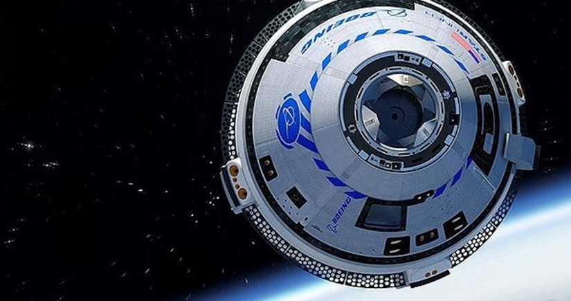 Корабль Starliner совершит повторный испытательный полет