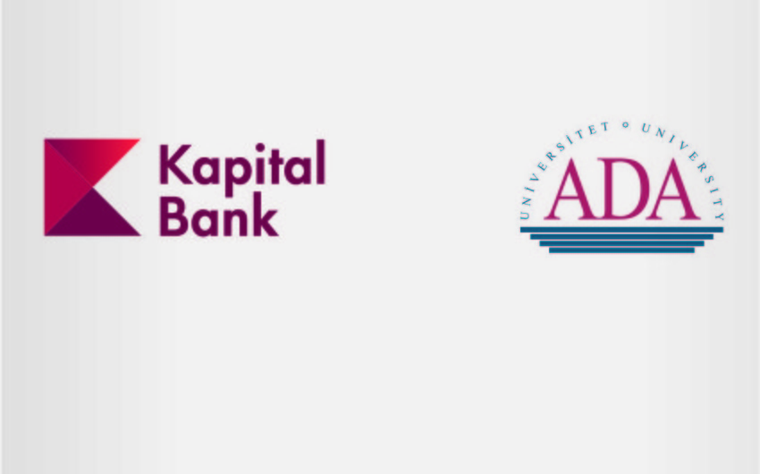 Kapital Bank ilə ADA Universiteti arasında memorandum imzalanıb