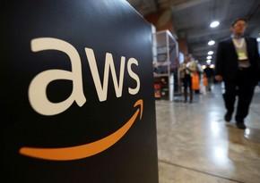 В работе Amazon Web Services произошел сбой