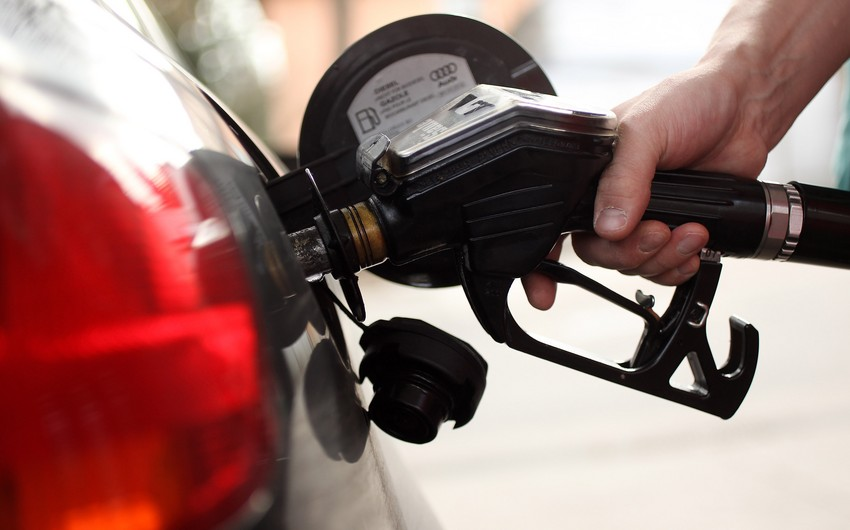 Ötən il Azərbaycanda 1,153 mln. ton avtomobil benzini istehsal olunub