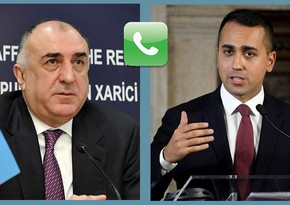 МИД поблагодарил Италию за поддержку территориальной целостности Азербайджана