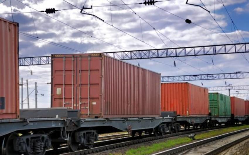 Çin-Qazaxıstan-Azərbaycan-Gürcüstan-Türkiyə konteyner qatarının buraxılma tarixi bəlli olub