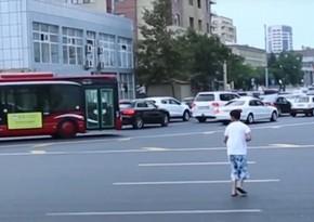 Ömürləri yollarda kəsilənlər - qəzaların səbəbkarları kimlərdir? - VIDEO