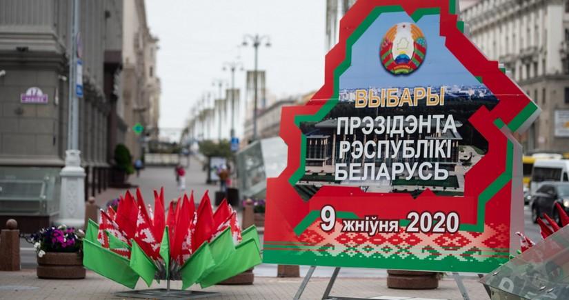 Наблюдательная миссия СНГ оценила выборы в Беларуси