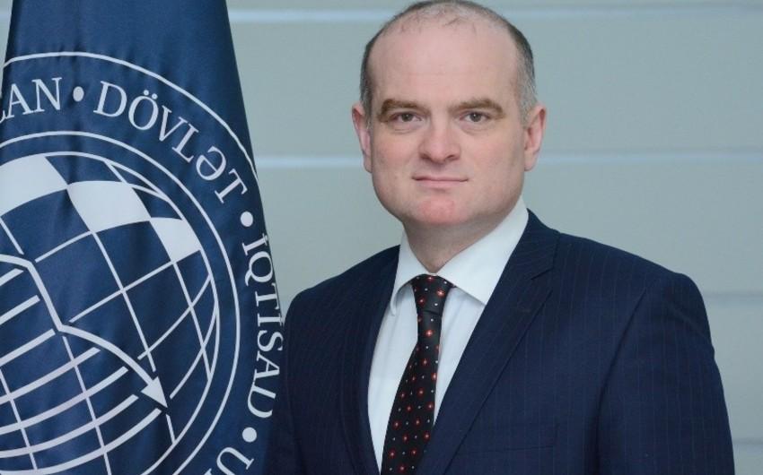 """Ekspert: """"Pul-kredit siyasəti yumşaldılmalı və real sektora yönəlik investisiyalar artırılmalıdır"""""""