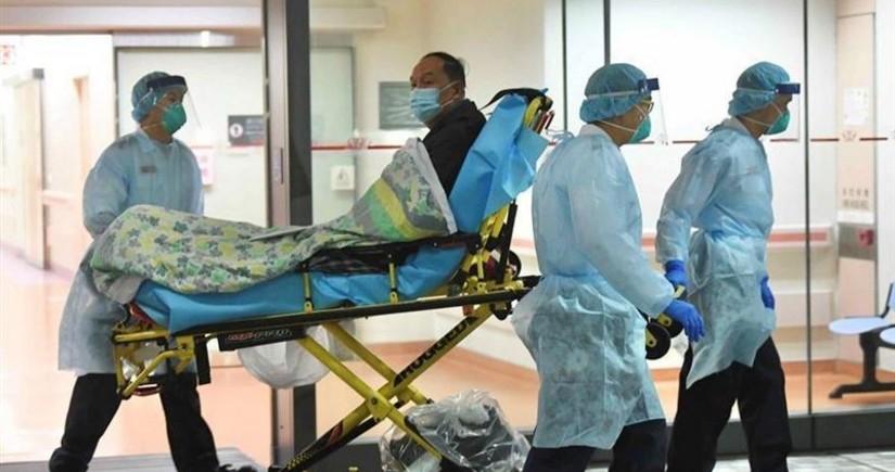 В Казахстане за сутки выявили свыше 1,6 тысячи случаев коронавируса