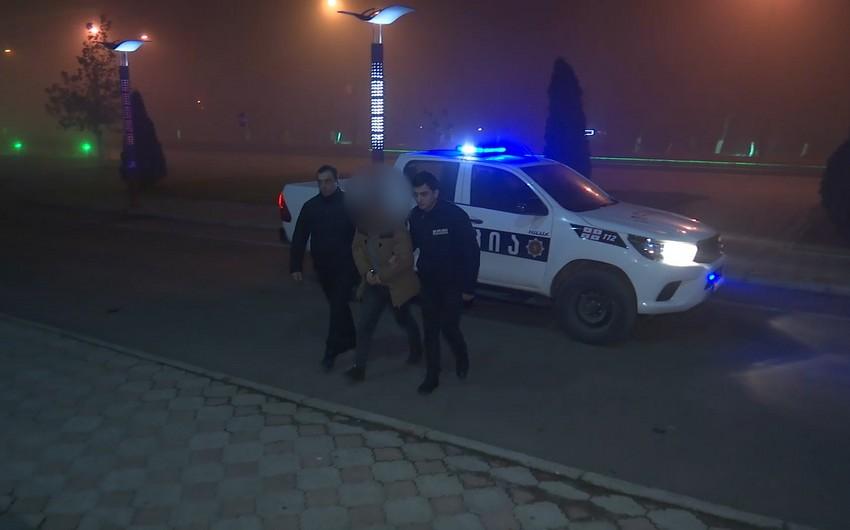 В Грузии задержан член банды, вымогавшей у граждан Азербайджана деньги под угрозой смерти