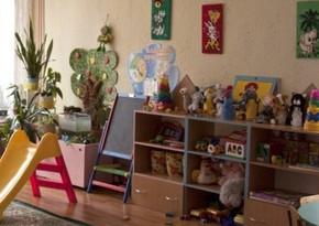 В Москве неизвестный открыл стрельбу по детскому саду