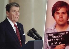 Со стрелявшего в Рейгана снимут все судебные ограничения