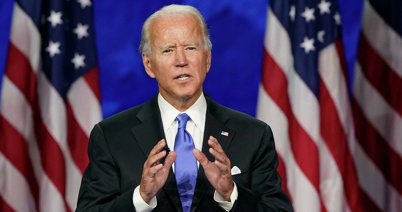 American analyst comments on US foreign policy under Biden presidency
