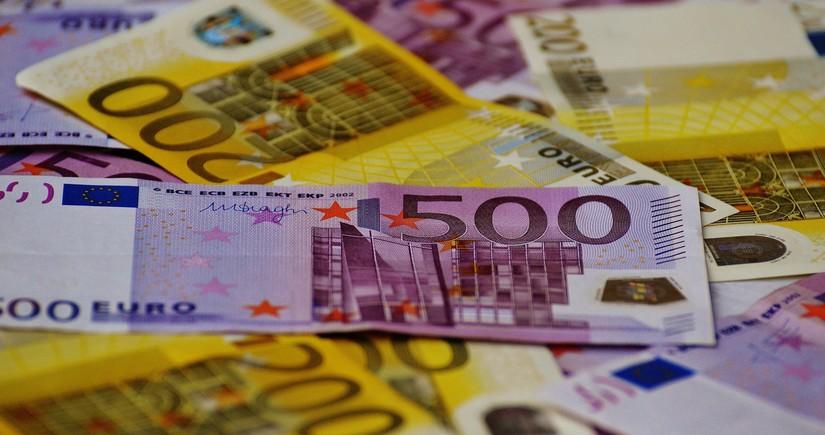 Курсы валют Центрального банка Азербайджана (02.12.2020)
