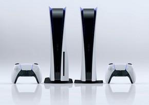 Sony назвала цены на PlayStation 5