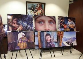 Photo exhibition dedicated to Azerbaijan held in Los Angeles