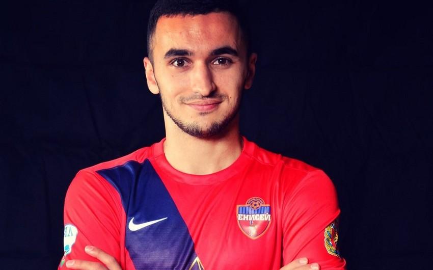 Сумгайыт заключит контракт с российским футболистом