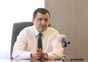 Kamran Quliyev: Makkabi ilə oyunda əlimizdən gələni edəcəyik