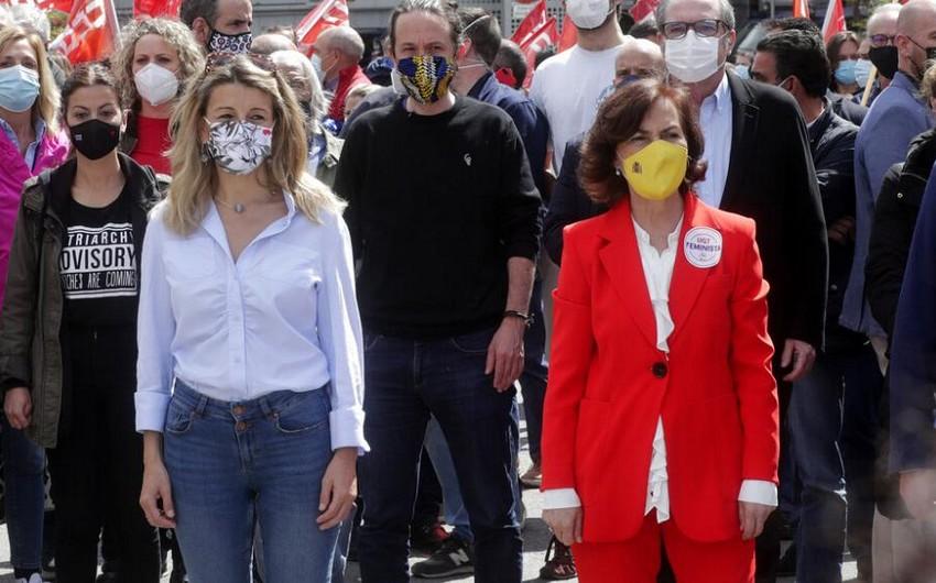 На выборах в Ассамблею Мадрида побеждает правящая партия