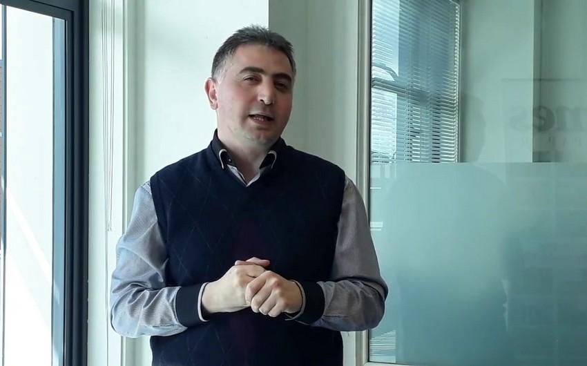 Yeni Zelandiya parlamentinin üzvlüyünə azərbaycanlı namizəd: Azərbaycanla əlaqələrin inkişafı üçün çalışacağam