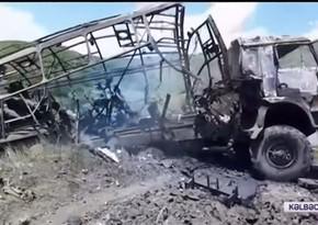 Сотрудники АЗЕРТАДЖ и АзТВ погибли, подорвавшись на мине в Кельбаджаре - ОФИЦИАЛЬНО