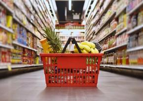 Производство продовольствия в Баку выросло более чем на 5%