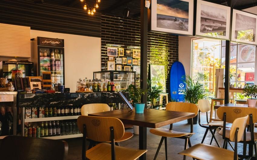 Kafe və restoran sahiblərinə xəbərdarlıq edilib