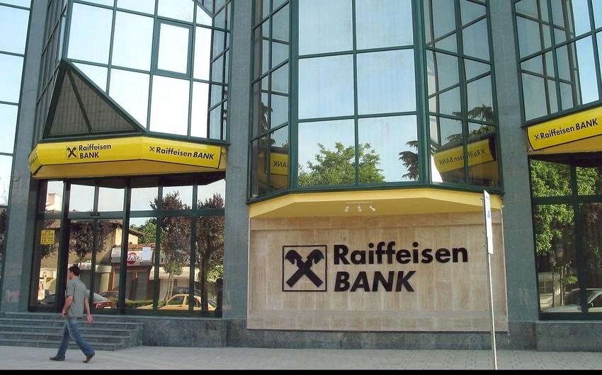 Raiffeisen Bank: Rusiyada dollar 60 rubla qədər bahalaşa bilər