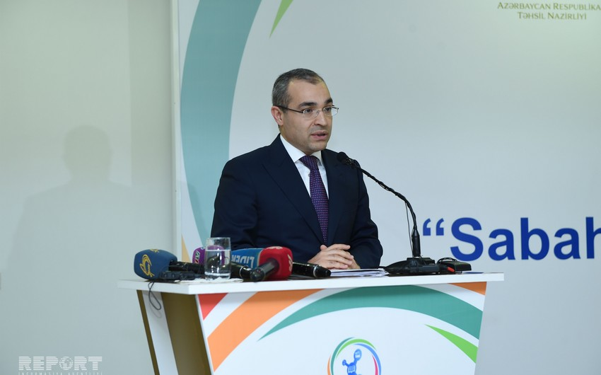 Education Minister: 'Number of students participating in Olympiads increased'