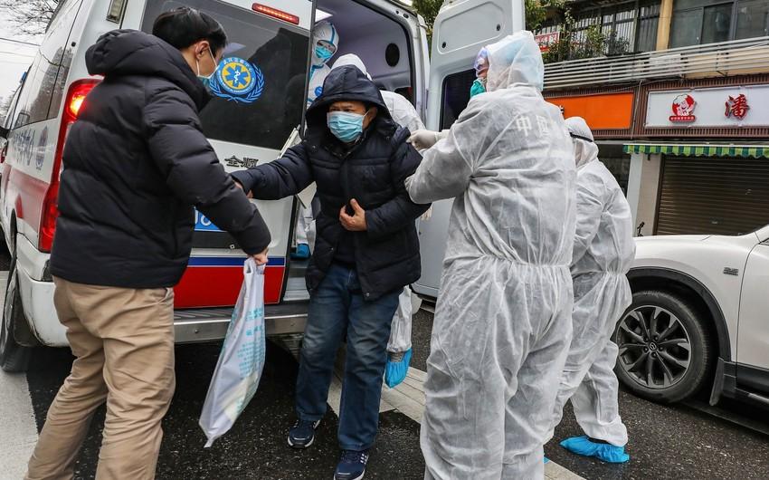Şotlandiyada qocalar evində 13 nəfər koronavirusdan ölüb