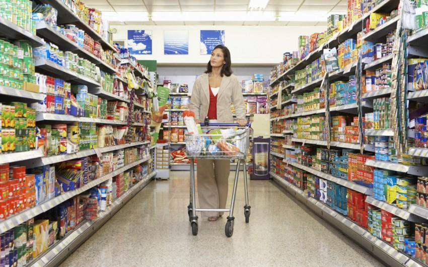 Bakıdakı supermarketlərdə qiymət artımı müşahidə olunur