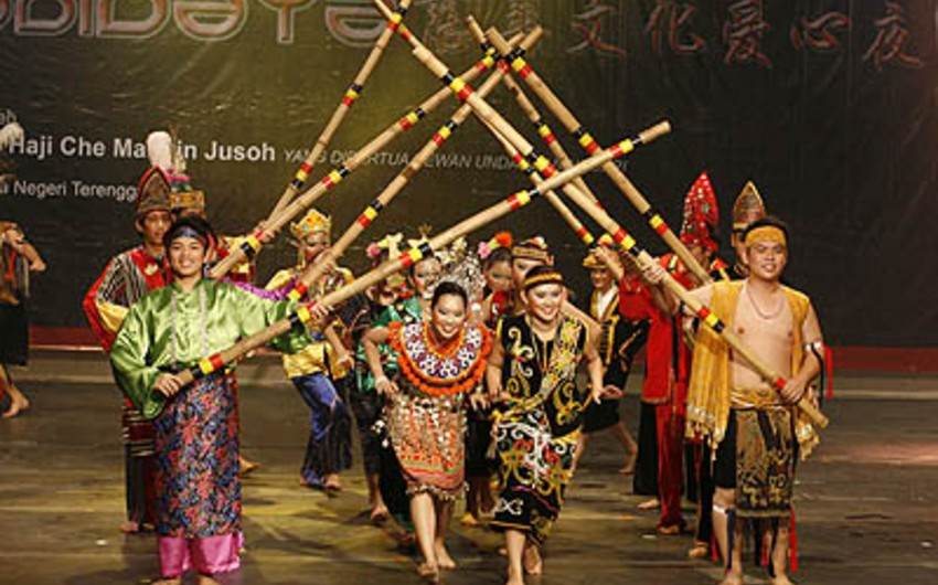 Malaysian cultural fest to be held in Azerbaijan in September