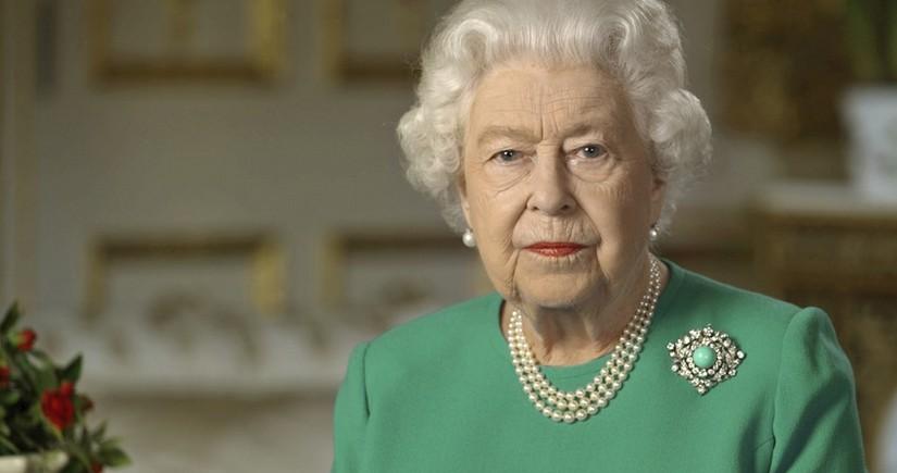 Britaniya Kraliçası II ElizabetAzərbaycanı təbrik edib