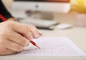 ГЭЦ: Результаты экзаменов станут известны после праздника