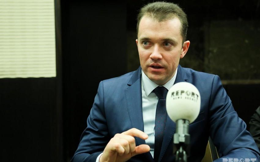 İqor Kovalyov: Visa International Azərbaycanın 27 kommersiya bankı ilə əməkdaşlıq edir - MÜSAHİBƏ