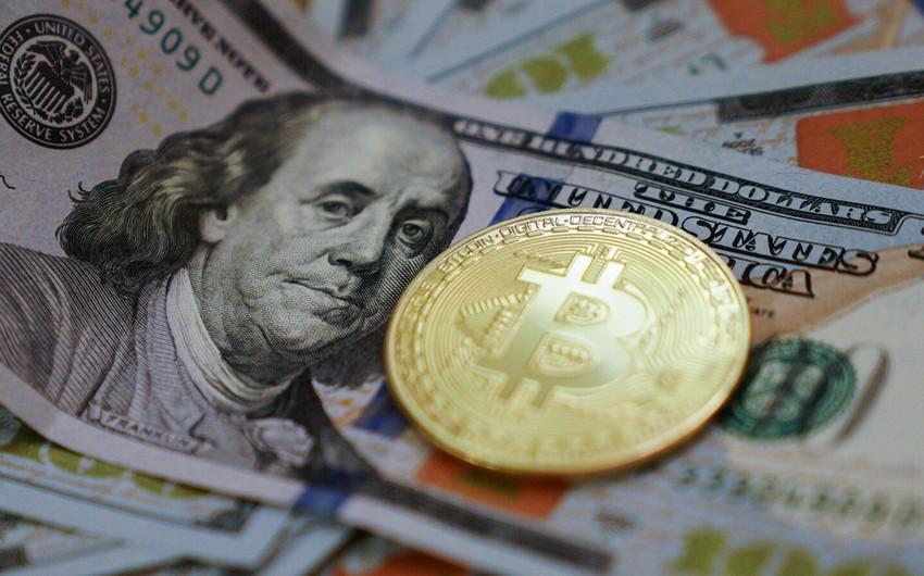 Стоимость биткоина снизилась более чем на 16%