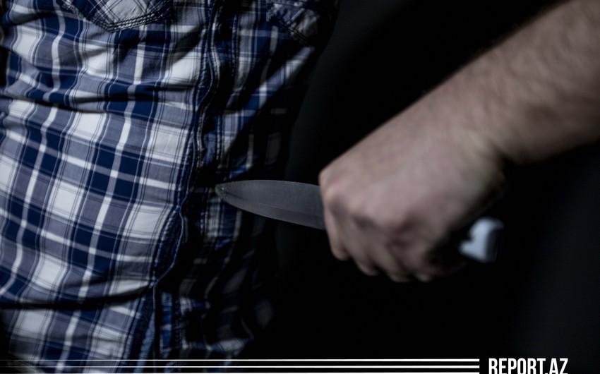 Ukraynada azərbaycanlı kriminal avtoritet öldürülüb