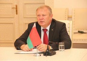 Belarusian Ambassador urges Armenia to stop attacks on Azerbaijani cities