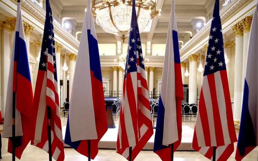 US to impose sanctions on 4 companies and 4 ships of Russia