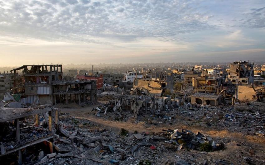 Israel destroys 100-kilometer underground tunnel of Hamas