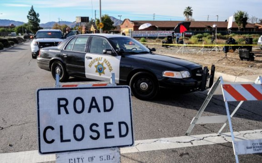 «Исламское государство» взяло на себя ответственность за теракт в Калифорнии