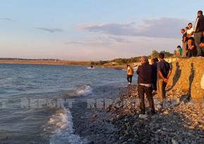 В Куре утонули два человека