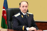 Fikret Mammadov - Minister of Justice of the Republic of Azerbaijan