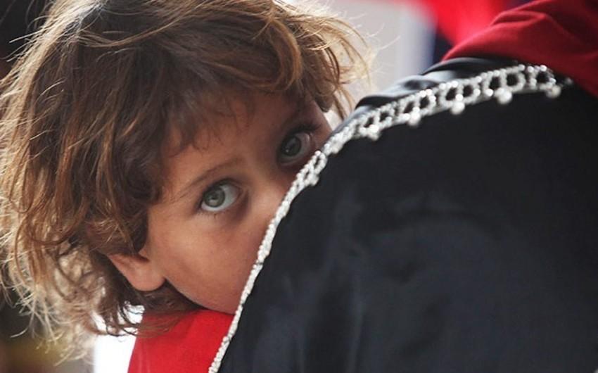 Rusiyanın Müdafiə Nazirliyi: ABŞ Suriyada 50 min insanın humanitar yardım almasına çıxışı bağlayıb