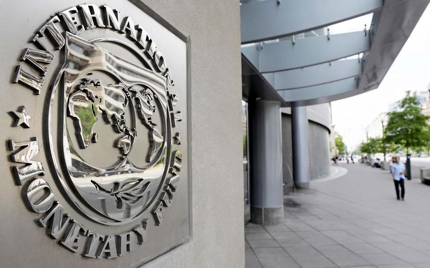 IMF Gürcüstana 285 mln. dollar ayırıb