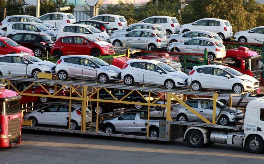 Report: В Азербайджане сузился рынок сбыта дорогих автомобилей  - АНАЛИТИКА