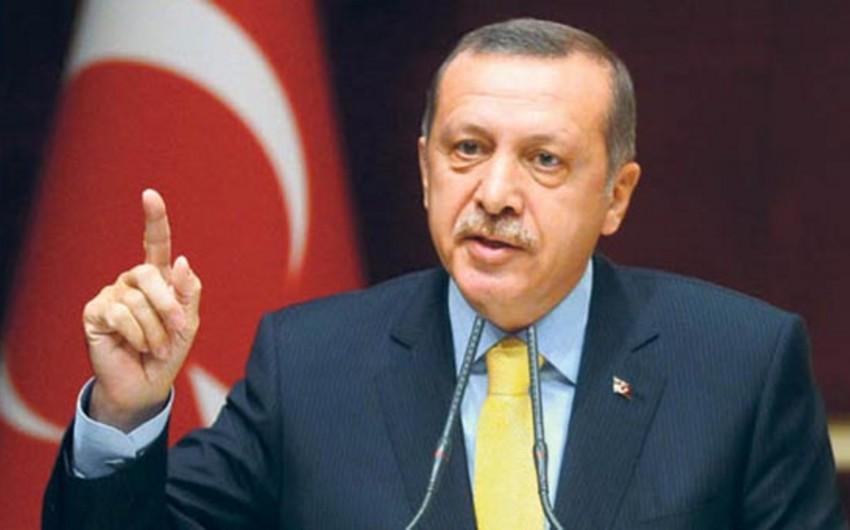 Türkiyə prezidenti müxalifət liderlərinə qarşı məhkəmə iddialarını geri götürüb