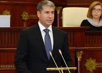 Vilayət Eyvazov - Azərbaycan Respublikasının daxili işlər naziri