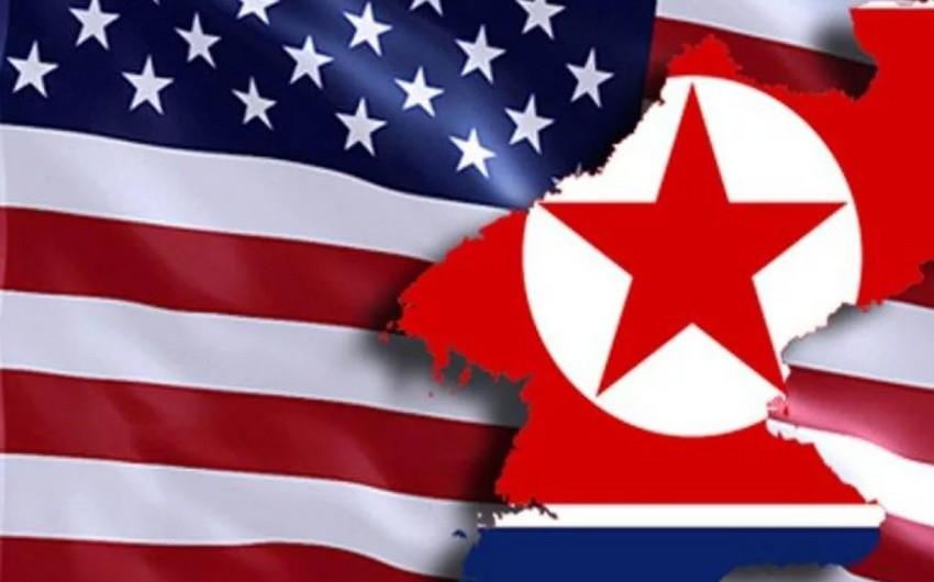 ABŞ Şimali Koreyaya hərbi müdaxilə edə bilər