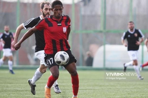 Федерация футбола Армении прокомментировала скандал в Арарате