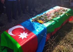 Azərbaycan Ordusunun çavuşu şəhid olub