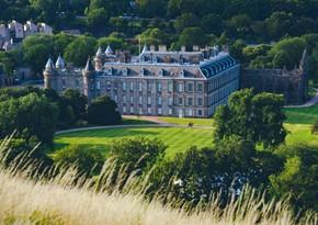 В резиденции Елизаветы II обезвредили подозрительное устройство